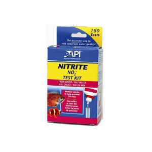 API Nitrite Test Kit For Fish Tank Aquarium Freshwater Marine